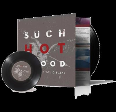 Such Hot Blood 180 Gram Vinyl (Limited European Edition)