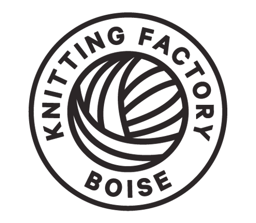 Mon Oct 12 - Boise, ID - Knitting Factory - (Will Call Tickets)