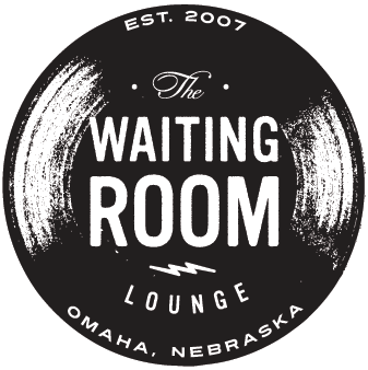 Sat Oct 17 - Omaha, NE - The Waiting Room - (Will Call Tickets)