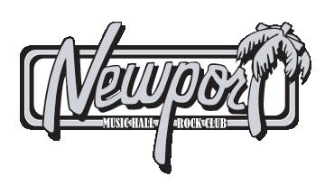 Sun Oct 25 - Columbus, OH - Newport Music Hall - (Will Call Tickets)