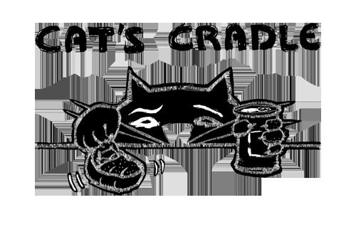 Tue Oct 27 - Carrboro, NC - Cat's Cradle - (Will Call Tickets)