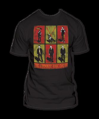 Fall 2011 Tour Shirt