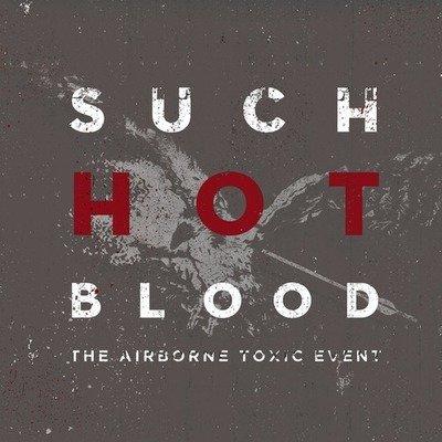 Such Hot Blood CD (EU Import with Bonus Tracks)