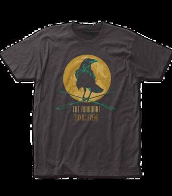 Moon Crow