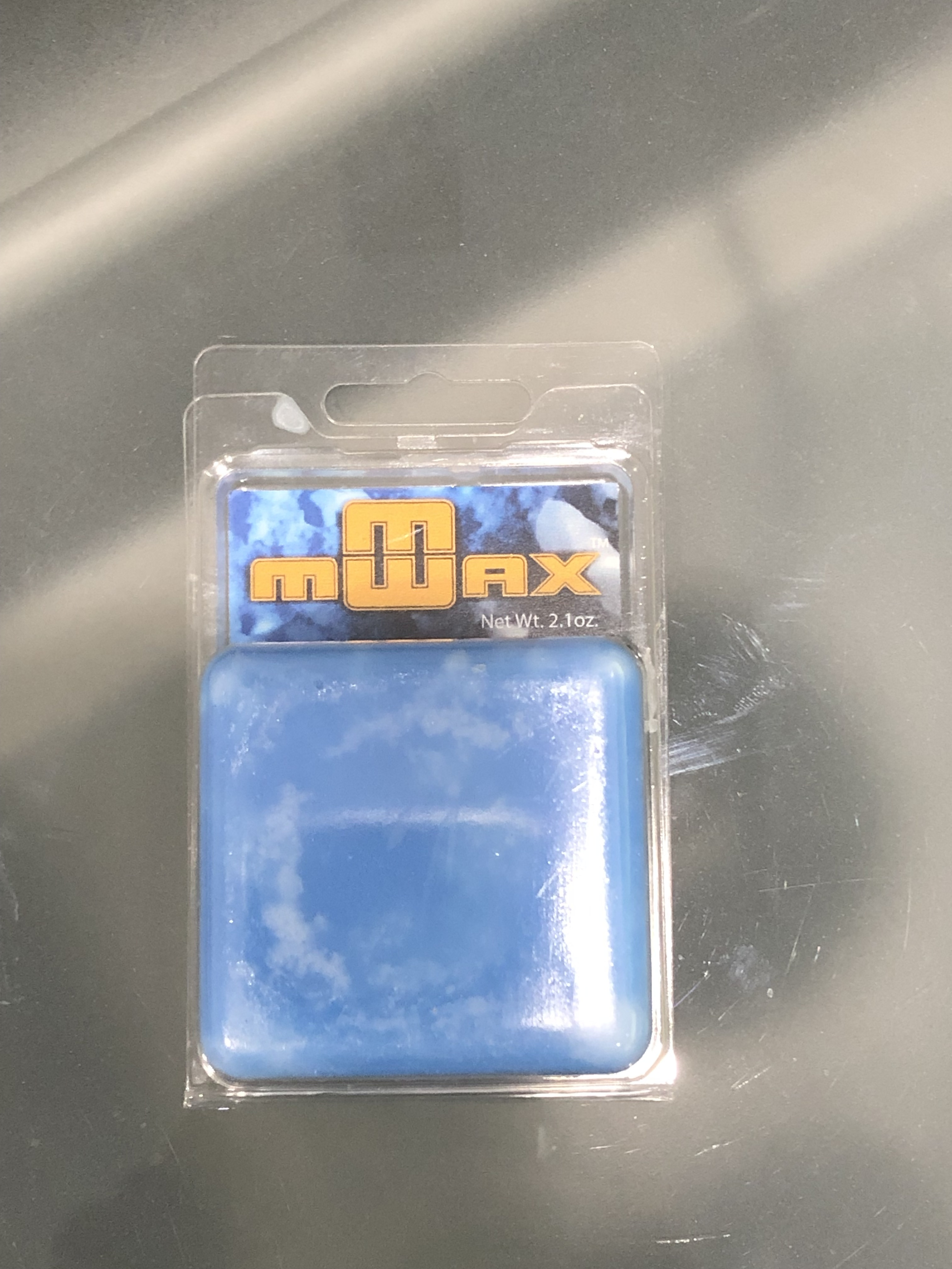 mWax 6-pack