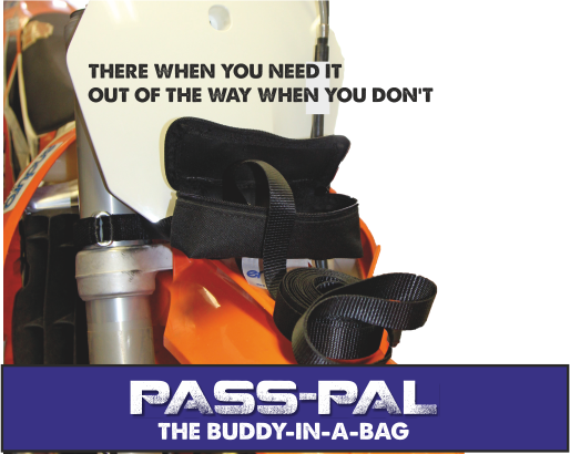 Pass Pal (Buddy in a bag) 00000