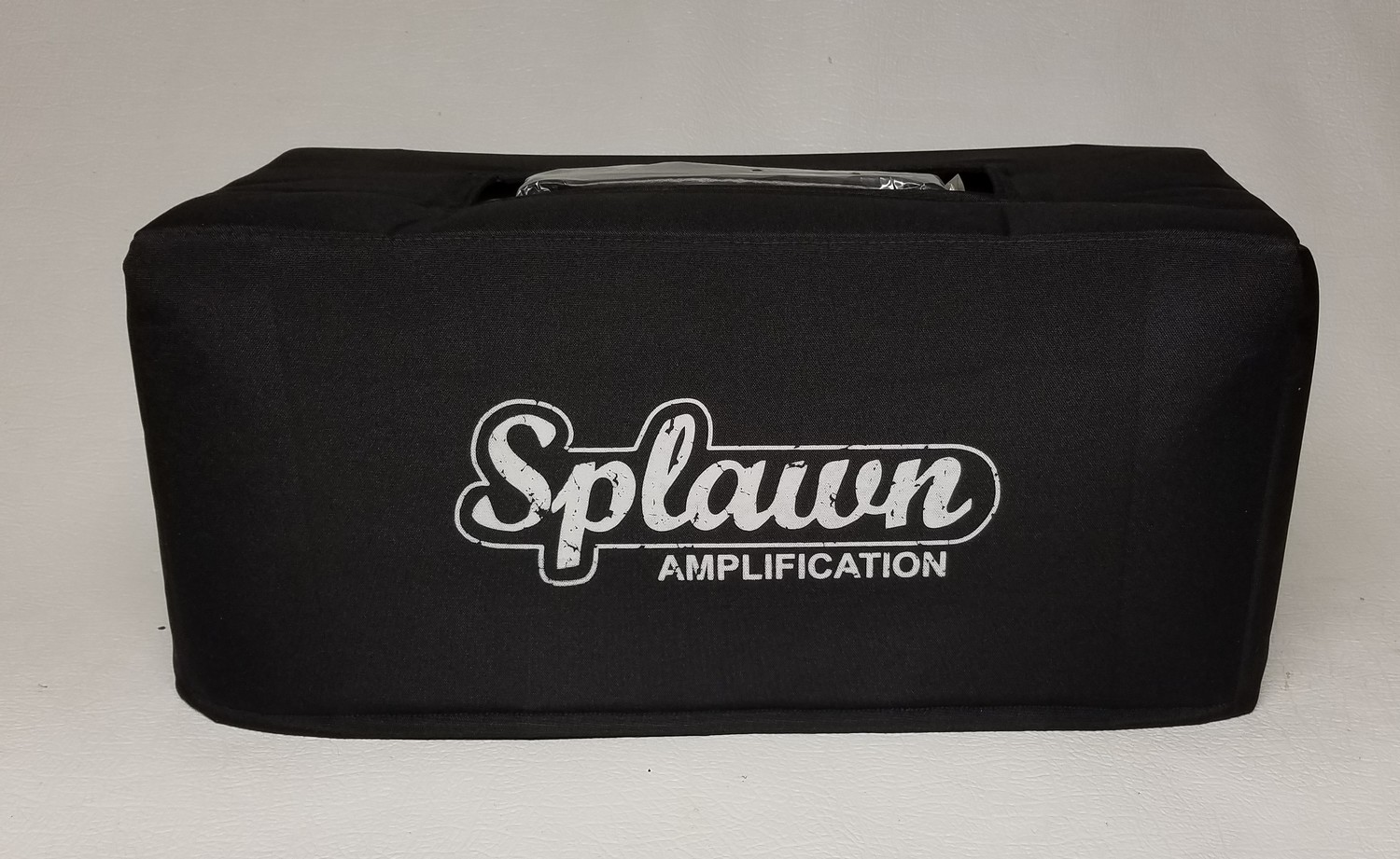 Splawn Padded Cover with Logo for Mini Size Head Box