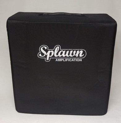 Splawn Padded Cover with Logo for Super Sport Combo