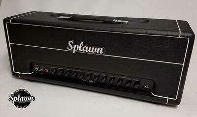 Splawn 2019 NITRO 100 Watt EL34 Amplifier 50% Deposit