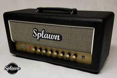 Splawn 2019 NITRO SS  Amplifier 50% Deposit