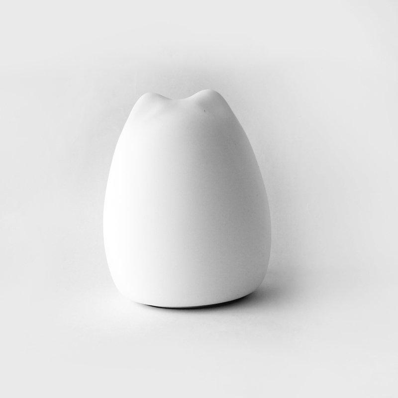 Котолампа  (силиконовый ночник/лампа)