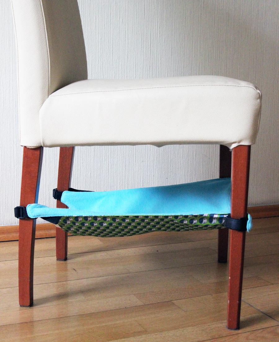 Гамак для кошек на ножки стула для котиков
