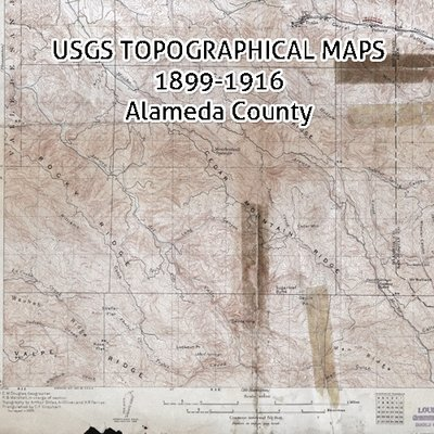 US Government Historical Topographical Maps | The Gold Bug on