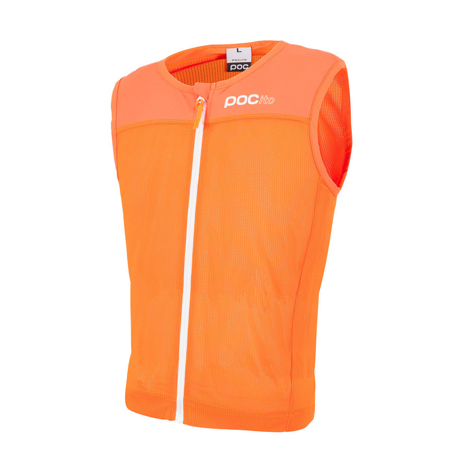 POCito VPD Vest Orange