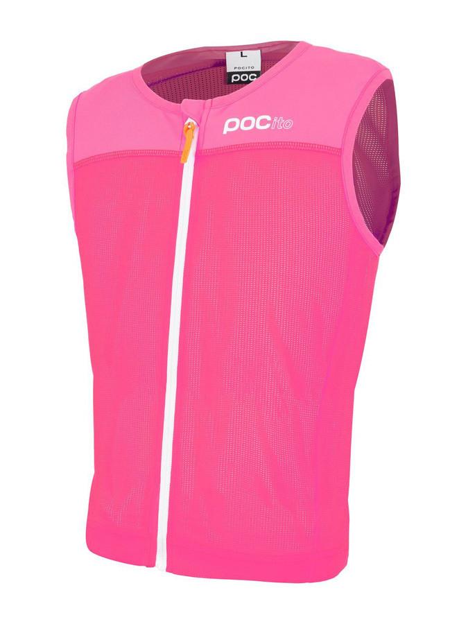 POCito VPD Vest Pink