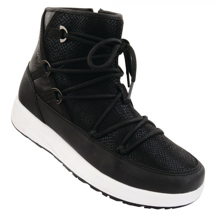 Avoriaz Snow Boot Black