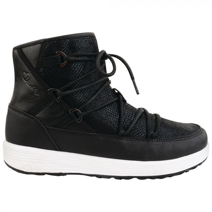 Avoriaz Snow Boot Black