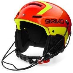 Briko Slalom Orange/Yellow
