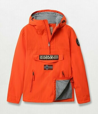 NAPAPIJRI Rainforest Pocket Winter Orange