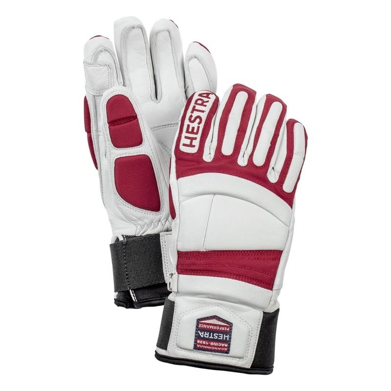 Hestra Impact Racing Jr Red/White
