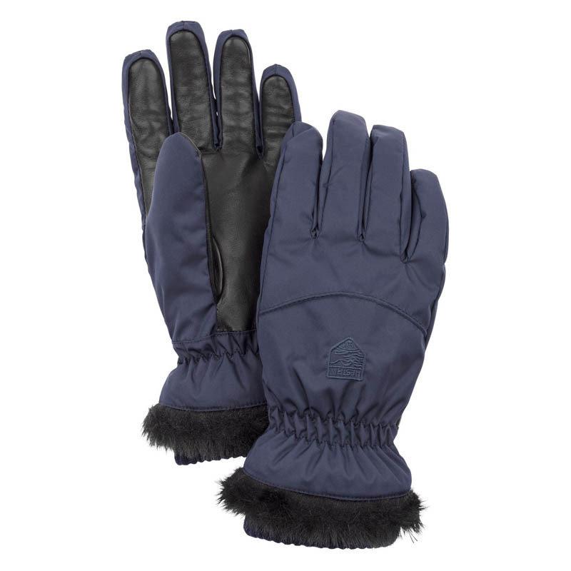 Hestra Primaloft Winter Forest Glove Navy
