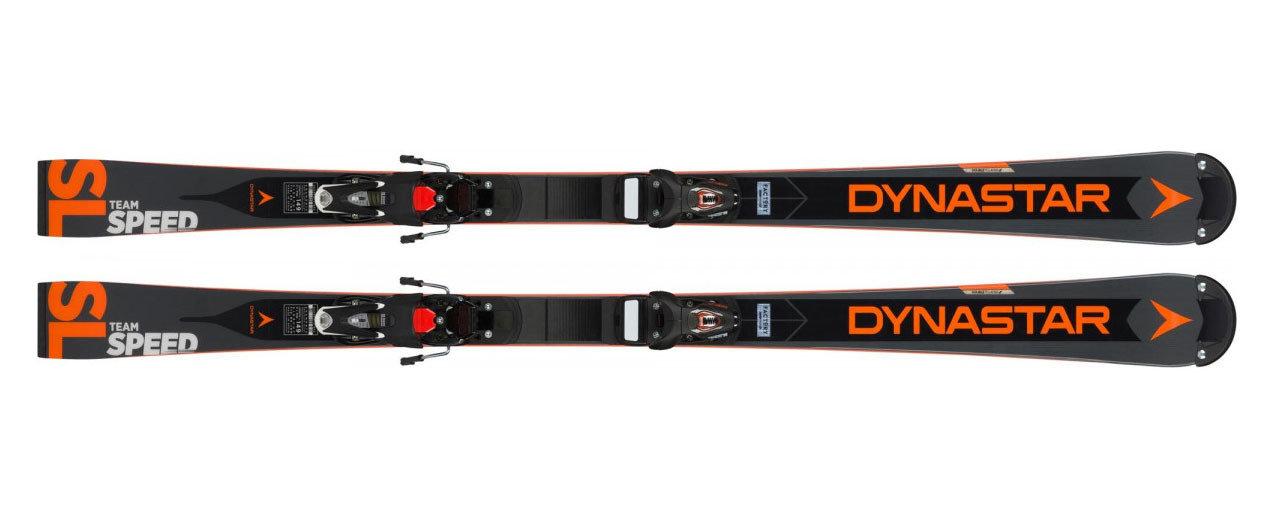 Dynastar Speed Team Pro with NX JR Bindings DYN-1001