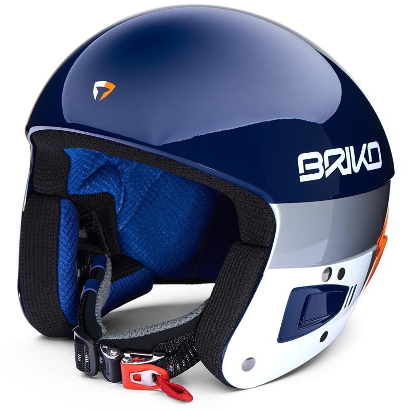Briko Vul Blue/white 56