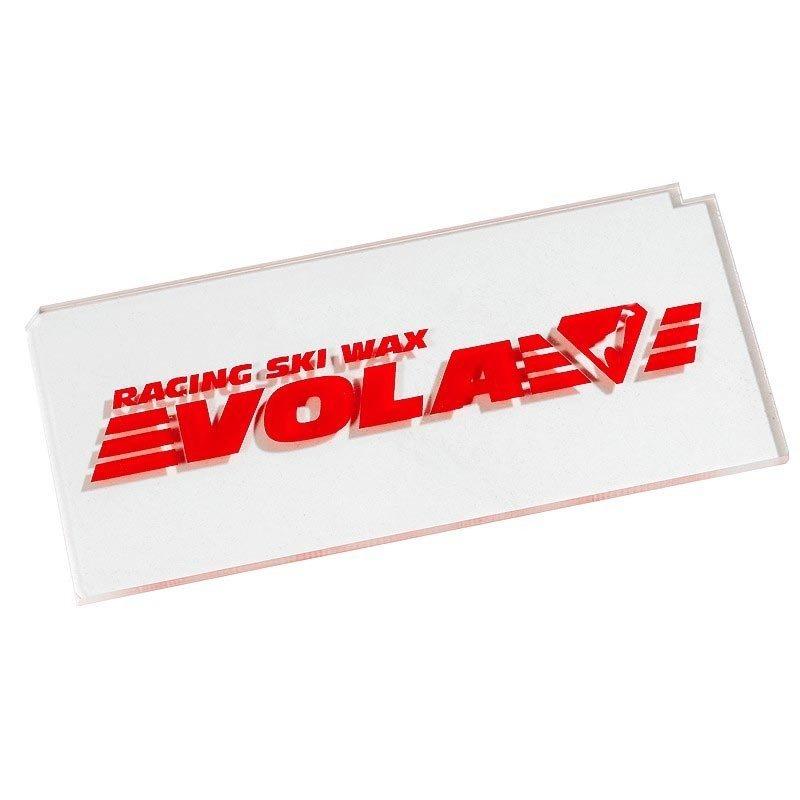 Vola Plastic scraper 4mm VOL-1008