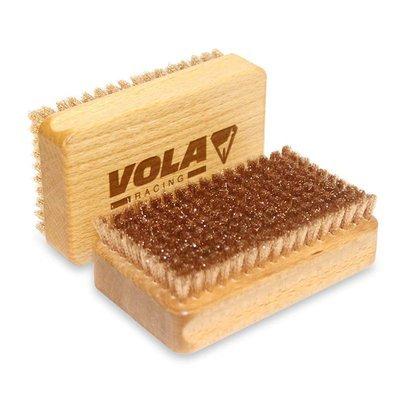 Vols Brass Brush