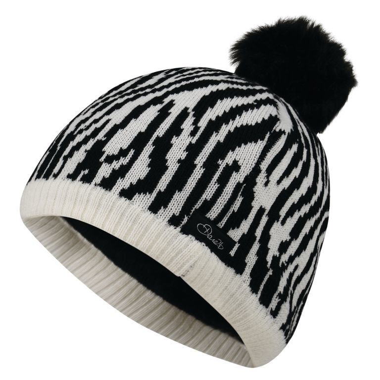 Dare 2B Watch Out Beanie Zebra