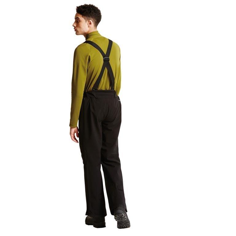 Dare 2b Men's Certify II Ski Pants Black