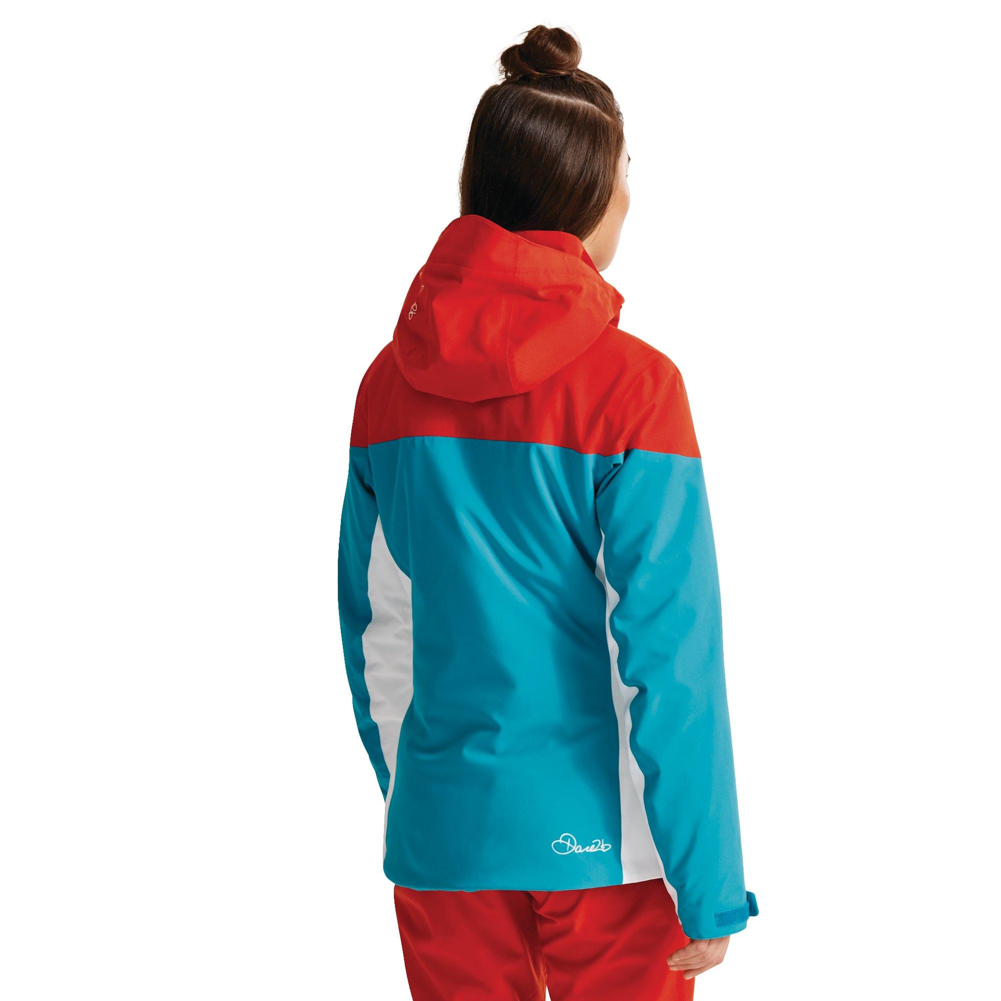 Dare 2b Women's Invoke II Ski Jacket Sea