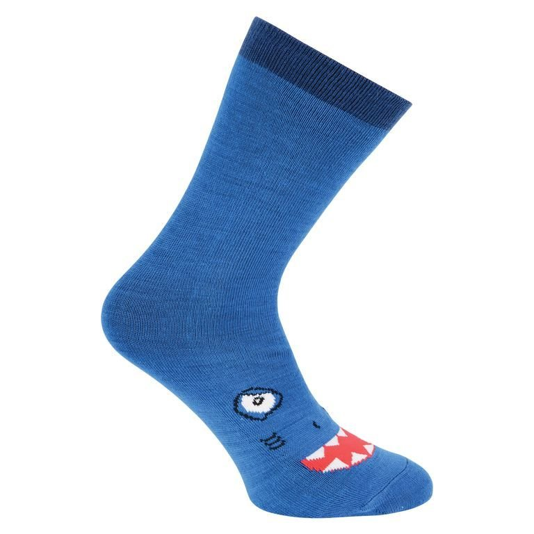 Footloose scoks Shark
