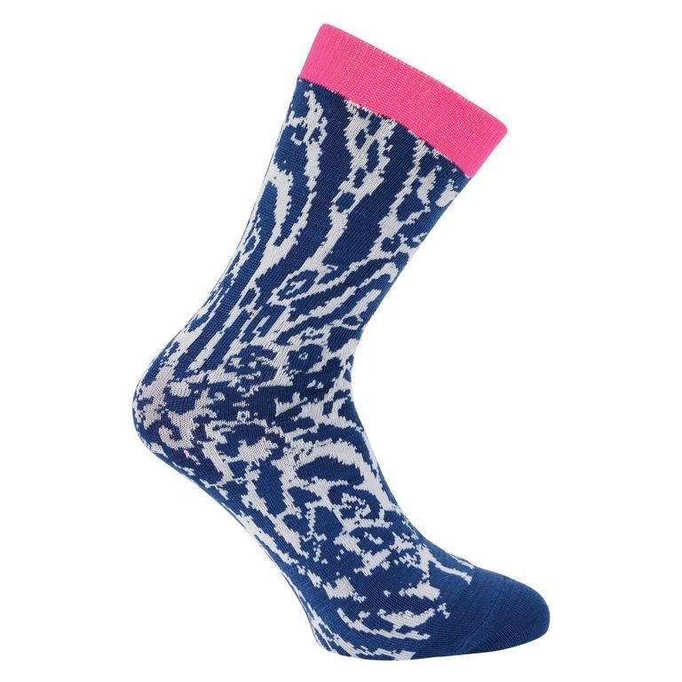 Footloose Socks Animal