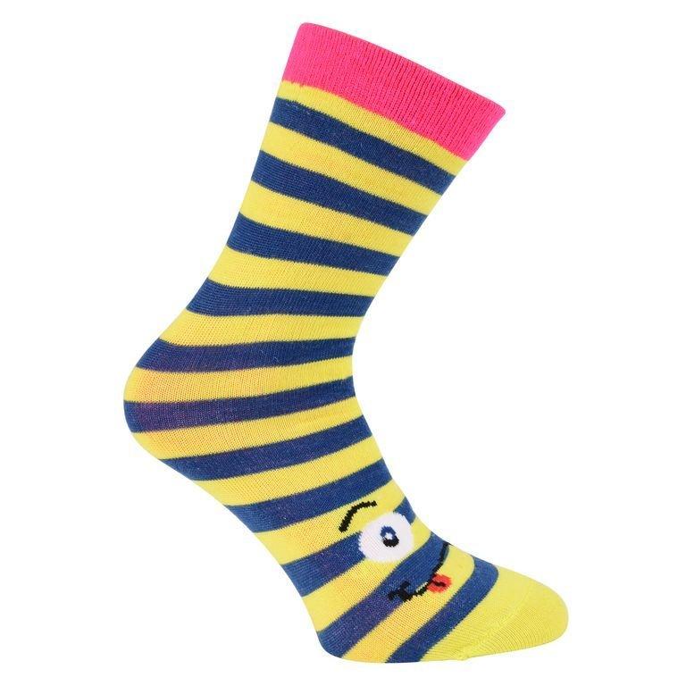 Footloose Socks Monster DAR-1107
