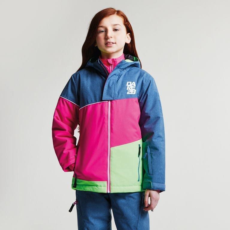 Debut Jacket Astro/Cybp
