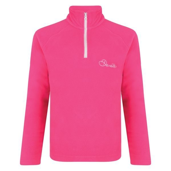 Freeze Jan Fleece Pink