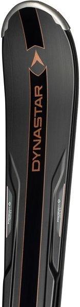 Dynastar INTENSE 8  with XPRESS W 11 B83 BINDINGS