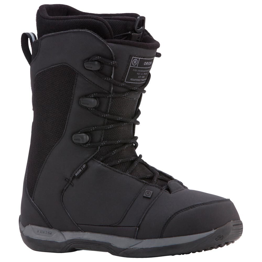 Ride Orion Boots