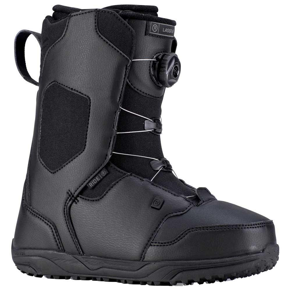 Ride Lasso JR Boots