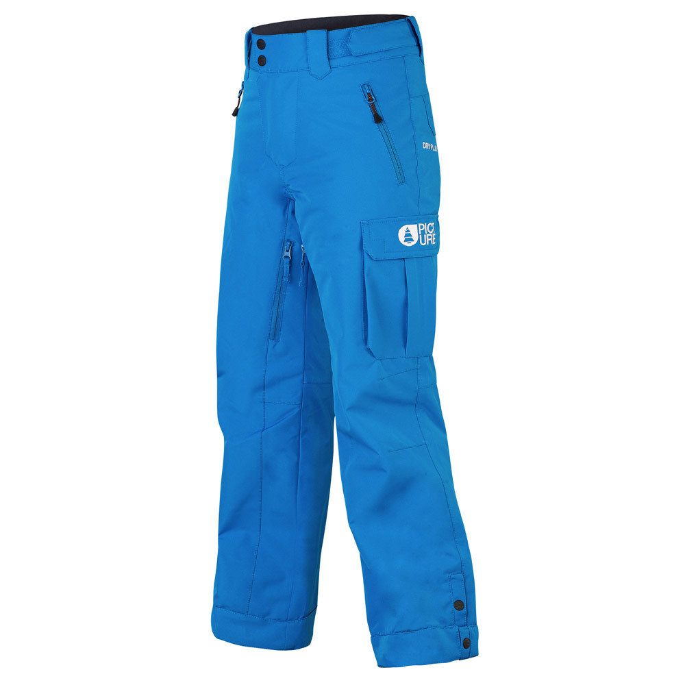 Picture August Pant Picture Blue PIC-1022