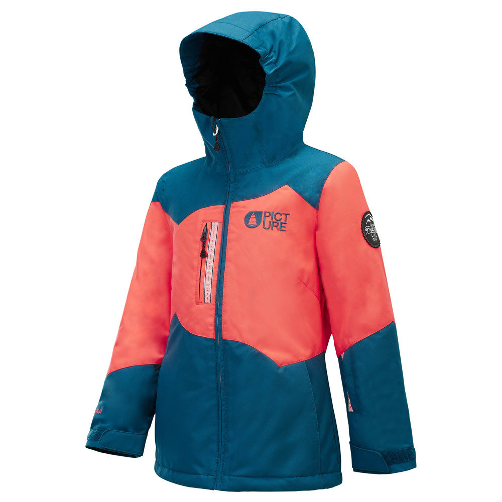 Picture LEELOO Jacket Jr PIC-1018