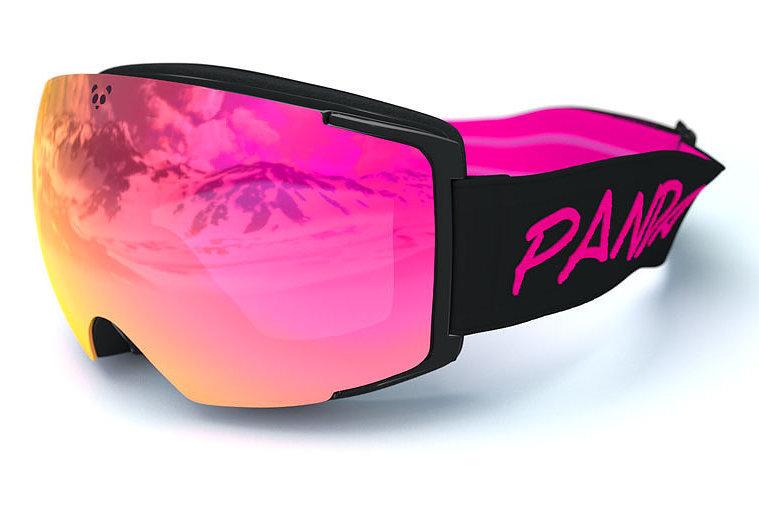 Panda Coblt Pink