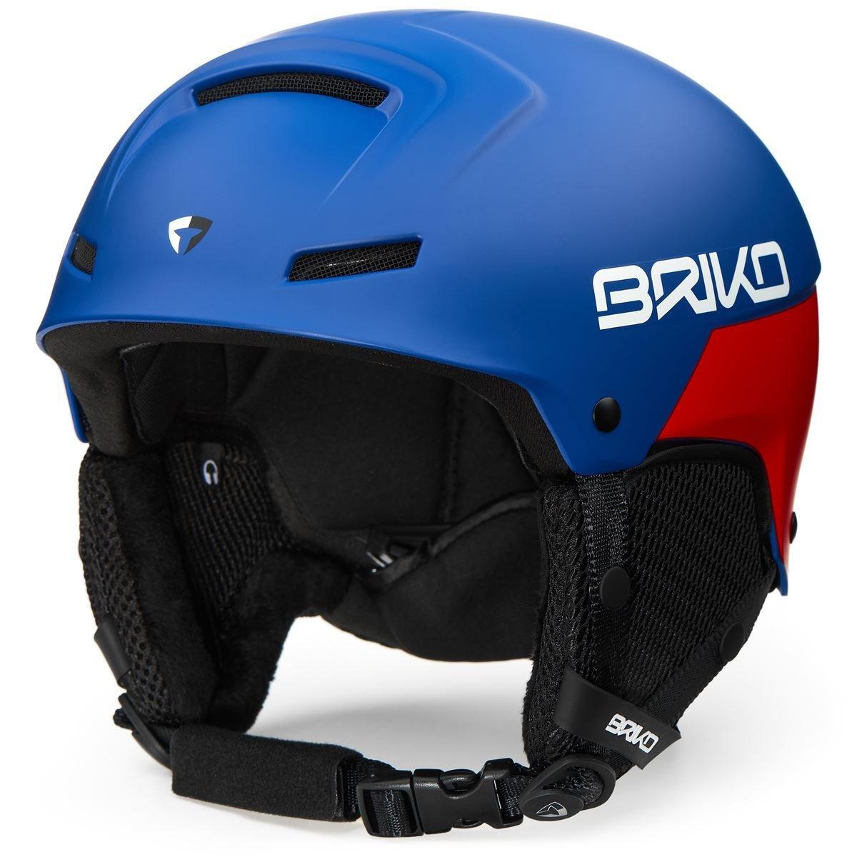 Briko mammoth mat Blue/red BRI-1038