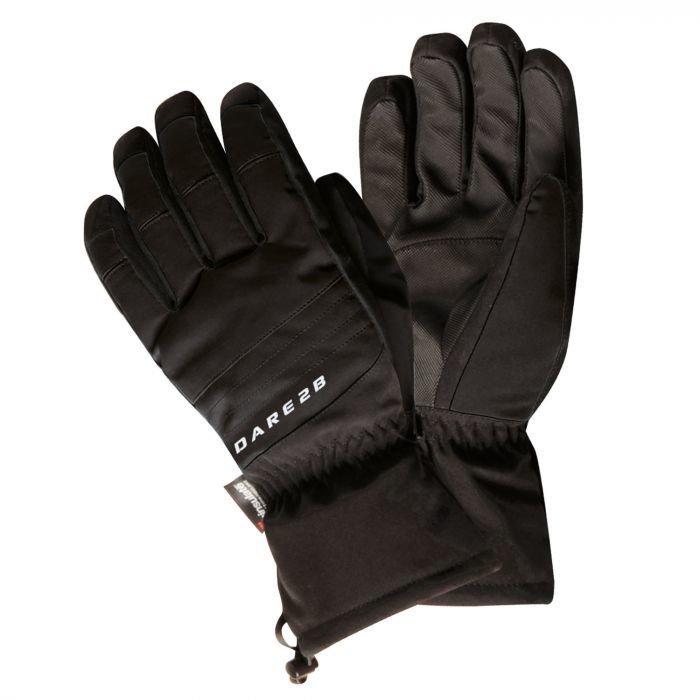 relent glove black