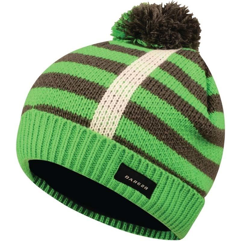 Dare 2b Children's Halfway Beanie Hat Green DAR-1032