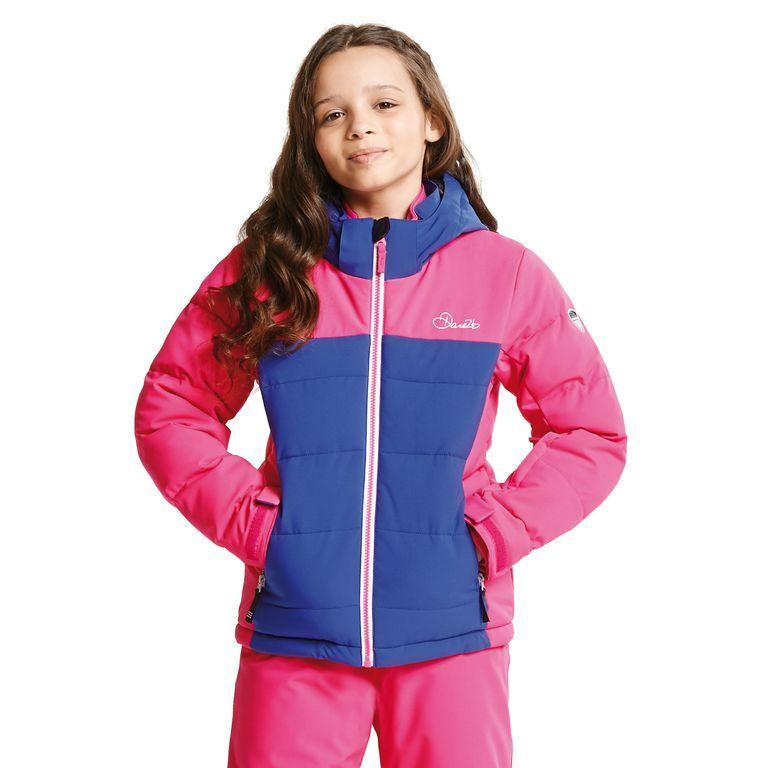 Dare 2b Kids' Improv Jacket Pink DAR-1034
