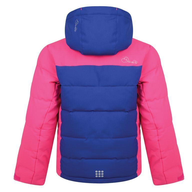 Dare 2b Kids' Improv Jacket Pink