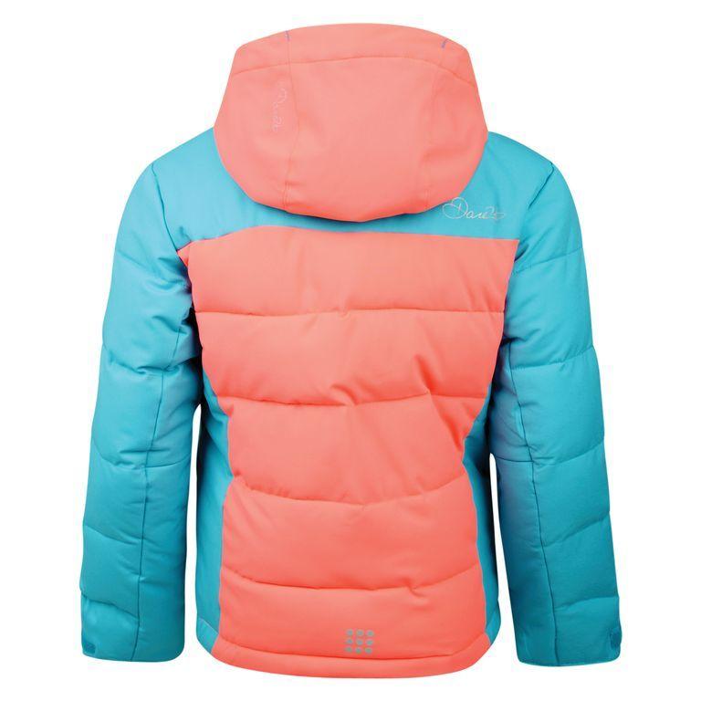 Dare 2b Kids' Improv Jacket Coral
