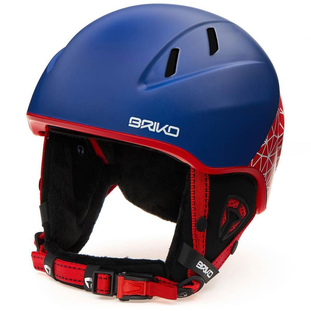 Briko Kodiakino matt Blue Red BRI-1043